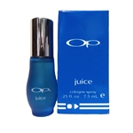 Ocean Pacific OP Juice Cologne Spray .25 oz