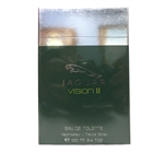 Jaguar Vision II Eau De Toilette Spray 3.4 oz