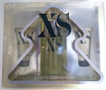 Paco Rabanne XS Eau De Toilette Spray 3.4 oz 3 Piece Set