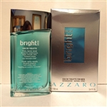Azzaro Bright Visit Eau De Toilette Spray 3.4 oz