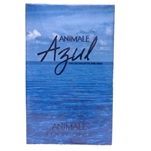 Animale Azul For Men Eau De Toilette Spray 3.4 oz