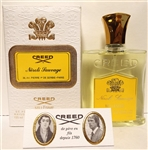 Creed Neroli Sauvage Millesime Eau De Parfum 4 oz