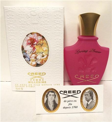 Creed spring flower millesime spray 25 oz mightylinksfo