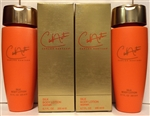Carlos Santana Perfume Body Lotion 6.7oz 2 Pack