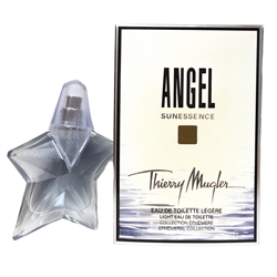 Thierry Mugler Ephemeral Collection Angel Sunessence Eau De Toilette Legere Perfume 1.7oz