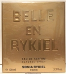 Belle En Rykiel By Sonia Rykiel Eau De Parfum Spray 3.3oz