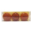 Jean Patou Sublime Perfume Soap 3 Pack .88oz Each