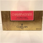 Guerlain Champs-Elysees Perfumed Pearls All Over Body Powder 3.5 oz