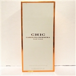 CHIC perfumed Bath and Shower Gel by Carolina Herrera