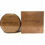 Kenneth Cole New York Women Eau De Parfum 3.4 oz