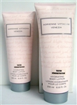 Adrienne Vittadini Venezia For Women Hydrating Body Lotion 6.8 oz 2 Pieces