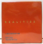 Realities by Liz Claiborne Bath Soap 8oz