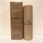 My Burberry Moisturizing Body Mist 1oz