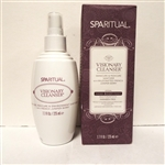 Sparitual Visionary Cleanser Manicure & Pedicure Sanitizer 7.7oz