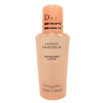 Christian Dior Lotion Fraicheur Refreshing Lotion 1.7oz