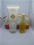 Clinique Wrappings Parfum Spray and Body Smoother Luxury Gift Set