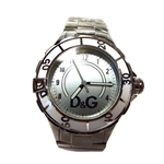 Dolce and Gabbana D&G Unisex Watch DW0512