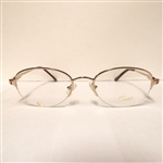 Jubilee Optical Eyeglass Frames J5677