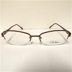 Cole Haan Optical Eyeglass Frames CH908 Chocolate