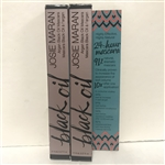 Josie Maran Argan Black Oil Mascara .27oz 2 Pack