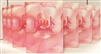 Joan Rivers Pink Flowers Eau De Parfum .05 oz Vials 10 Pack