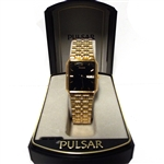 Pulsar Men's Dress Watch PXG002