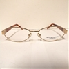 Ralph Lauren RL1502 Eyeglasses 067K Light Brown