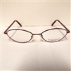 Ralph Lauren RL1499 Eyeglasses 0GA2 Red