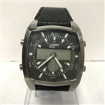 Lucky Brand Watch 17/1017GYBK