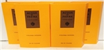 Acqua Di Parma Colonia Intensa Cologne .05oz Vial 5 Pack