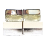 Oscar De La Renta Intrusion Perfume .16oz Mini 2 Pack