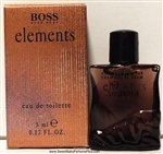 Hugo Boss Elements Cologne .17oz