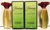 Visari Fleurage Classic Perfume .25oz Mini 2 Pack