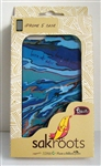 Sak Roots Iphone 5 Case Style 106139 Wn Wave