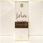 J'adore by Christian Dior The New Eau Lumiere Eau De Toilette Spray 3.4 oz