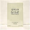 Giorgio Armani Acqua Di Gio Eau De Toilette for Women 1.7 oz