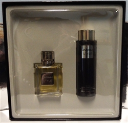 Canali Style Cologne Elegance Set 2 Piece Gift Set
