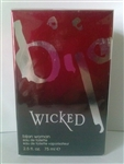 Bijan Wicked Eau De Toilette Spray 2.5 oz