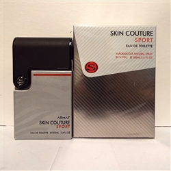 Armaf Skin Couture Sport Eau De Toilette 3.4 oz For Men