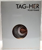 Tag Her By Armaf Eau De Parfum Spray 3.4 oz