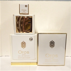 Armaf Oros Oud Eau De Parfum 1.7 oz For Women