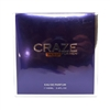 Armaf Craze Bleu For Men Eau De Parfum Spray 3.4 oz