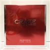 Armaf Craze Fraiche Eau De Parfum 3.4 oz For Men