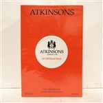 Atkinsons 24 Old Bond Street Eau De Cologne Spray 3.3 oz
