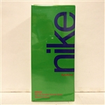 Nike Man Green Eau De Toilette Spray 3.4 oz