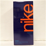 Nike Man Indigo Eau De Toilette Spray 3.4 oz