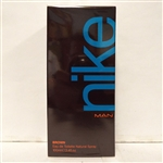 Nike Man Brown by Nike Eau De Toilette Spray 3.4 oz