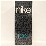 Nike Man Ion Eau De Toilette Spray 2.6 oz
