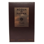 Acqua Di Parma Colonia Leather Eau De Cologne Concentree Spray 3.4 oz