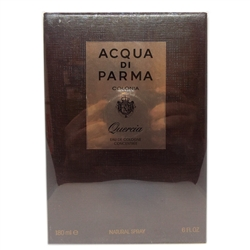 Acqua Di Parma Colonia Quercia Eau De Cologne Concentree Spray 6.0 oz